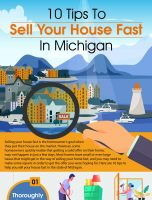10 Tips To Sell Your House Fast In Michigan