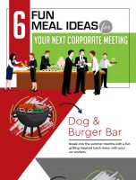 6 Fun Meeting Ideas for Your Next Corporate Meeting