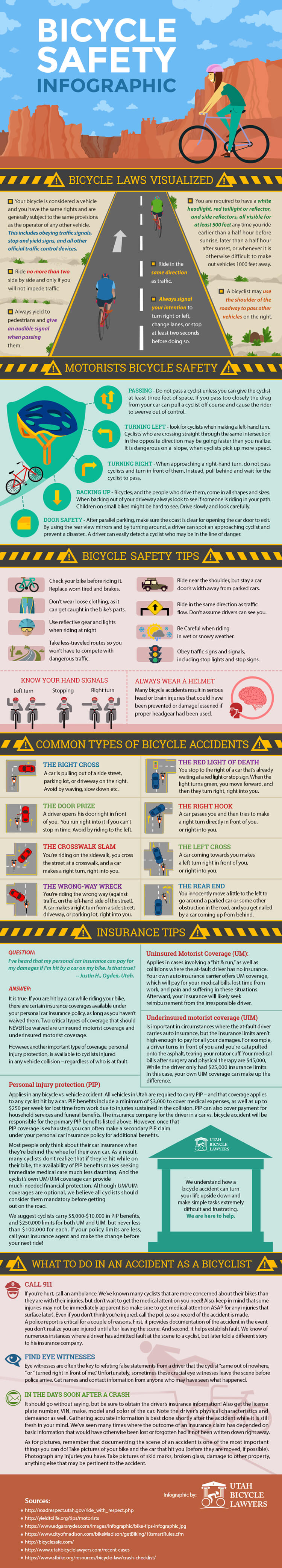 bicycle-safety-infographic