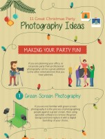 Christmas Party Photography Ideas