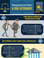 Reasons to Hire a DUI Attorney Instead of Representing Yourself