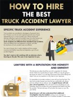 How to Hire the Best Truck Accident Lawyer