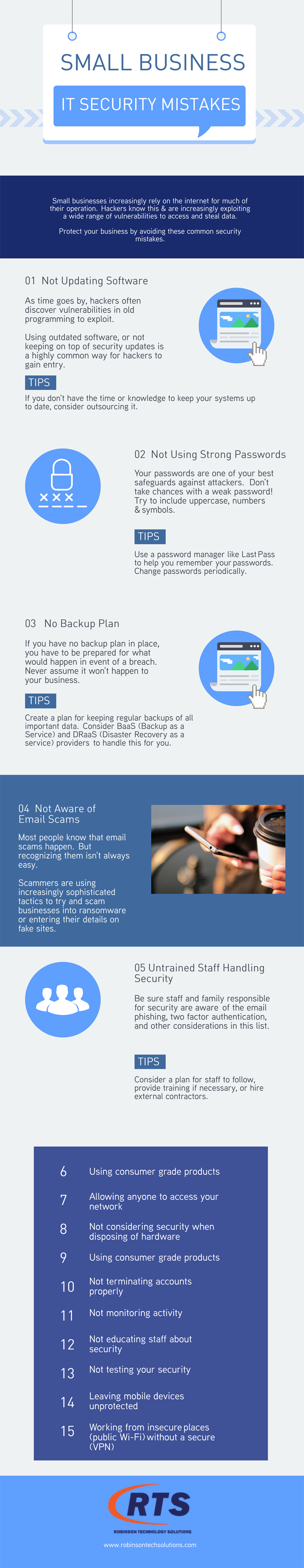 Most-Common-Small-Business-IT-Security-Mistakes-infographic-lkrllc