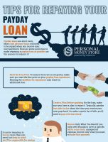 7 Amazing Tips for Repaying Your Payday Loan