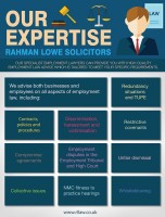 Our expertise – Rahman Lowe Solicitors