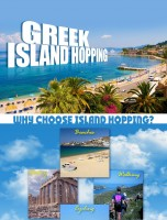 The Greek Islands and Island Hopping