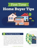 First Time Home Buyer? Use These Top Tips to Get a Great Deal