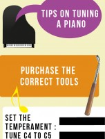 Tips on Tuning a Piano