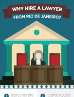 Why Hire a Lawyer from Rio de Janeiro?