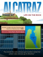 Alcatraz: Life on the Rock