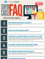 Boscov's Infographic Order Coupon Cause FAQ (C.C. FAQ)