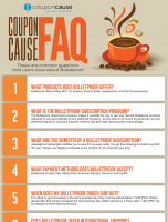 Bulletproof Infographic Order Coupon Cause FAQ (C.C. FAQ)