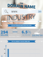 Domain Name Industry Review