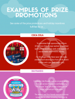 Different Types of Prize Promotions