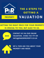 How to Get a Valuation on your House