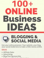 Boatloads of Internet Business Ideas And Ways To Make Money Online