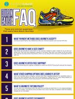 Journeys Infographic Order Coupon Cause FAQ (C.C. FAQ)