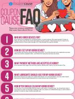 Kiiroo Infographic Order Coupon Cause FAQ (C.C. FAQ)