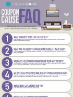 Layla Sleep Coupon Cause FAQ (C.C. FAQ)
