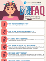 Misook Infographic Order Coupon Cause FAQ (C.C. FAQ)