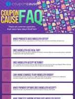 ModCloth Infographic Order Coupon Cause FAQ (C.C. FAQ)