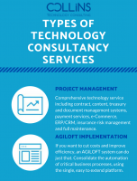 Types of Technology Consultancy Services