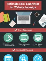 The Important SEO Checklist for Site Redesigns