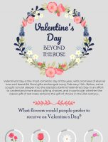 Valentine's Day – Beyond The Roses